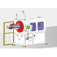 China 3 Aixs To 5 Aixs Wire Bending Machine For Supermarket Cart Wire Bending on sale