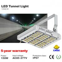 Best 150W Waterproof LED Tunnel light CREE SMD Gas Station LED Lighting Floodlights wholesale