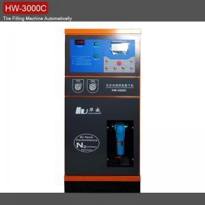 Best Wide LCD screen 95psi Nitrogen Tyre Inflation wholesale