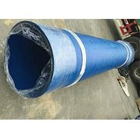 Best Double Layer Fusion Bonded Epoxy Coated Steel Pipe For Water Sewer Lines wholesale