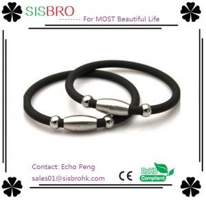 Best Magnetic clasp Bracelet Energy Balance bracelet wholesale