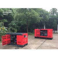 China Deutz Diesel Engine Generator / Single Phase Diesel Generator Industrial on sale