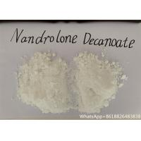 China Legal Steroids Injections Nandrolone Decanoate Raw Powder NPP Oil Liquid on sale