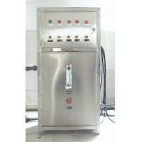 China ozone generator water treatment on sale