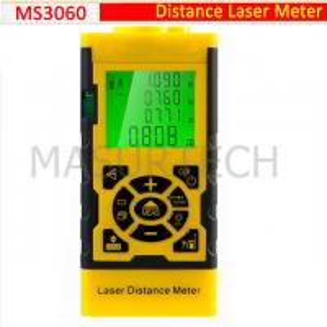China 60m Portable Digital Laser Distance Measurer MS3060 on sale