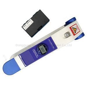 China IUP/36 - EN ISO 17235:2002 Fabric Flexural Laboratory Equipment Test Apparatus , Softness Testing Equipment on sale