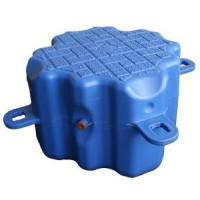 Best High Durability Plastic Floating Dock Cubes With Good Chemicals Resistance wholesale