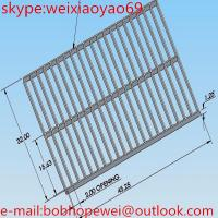 Best Hot Dipped Galvanized steel  grating/grating sheet/steel grating specifications/steel grid flooring/steel grate lowes wholesale