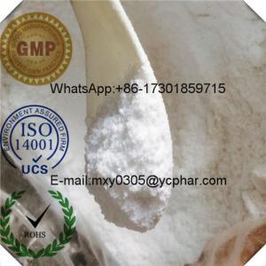 Best Clomiphene Citrate 50-41-9 Anti Estrogen Anabolic Steroids Clomid Clomiphene wholesale