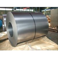 Best Custom Cut Mill Edge Cold Rolled Steel Coils SPCC, SPCD, SPCE 2348mm wholesale