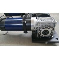 Best 180v dc motor,worm gear motor,180V 375W 1/2HP 1500RPM wholesale