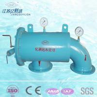 China Manual Rock Industrial Water Filters Sewage Cleaning for Electricity Power Station on sale