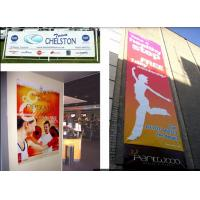 Best Custom Printed Fabric Banners & outdoor banners flag banners wholesale