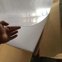 Best Laser Engraving Sheet Acrylic Material 1-30mm Thickness 1.2g/Cm3 Density wholesale