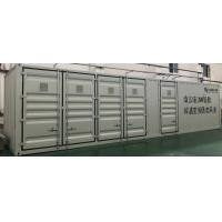 Best Steel No Leakage Prefabricated Substations Oil Immersed Distribution Transformer 30 KV - Class wholesale