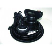 China Professional Powerful HVLP Sunless Spray Tanning Machines with Flexible Black Air Hose OEM on sale