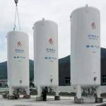 Best 10m3 Industrial Liquid Oxygen/ Nitrogen / Argon / CO2 liquid nitrogen storage tank price wholesale