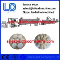 Best Made in china Extruded Modified Starch processing line wholesale