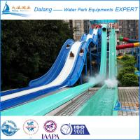 Best Wide Adult Water Slides For Racer wholesale