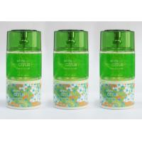 Best Customized sheer freesia stackable refreshing body mist and body cream wholesale