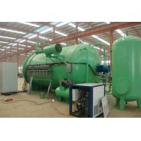 Best ASME Rubber Vulcanizing Autoclave Automatic Control System 1 Year Warranty wholesale