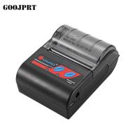 China Vehicle Data Recorder Portable Bluetooth Printer Roll Diameter 40mm Free SDK Supplied on sale