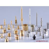 Best High precision metal Automatic CNC lathe parts  with good price wholesale