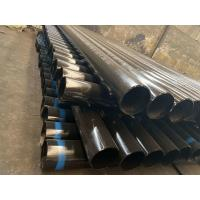 Best JIS STPA23 Alloy Steel Seamless Pipes ASTM A335  P11 Seamless  Alloy Steel Tube wholesale