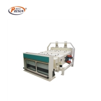 China 30 tons per hour paddy vibrated pre cleaner machine vibrating cleaning machine on sale
