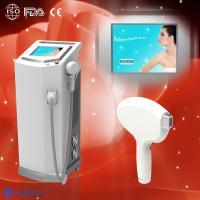 China diode laser hair removal laser hair removals machine on sale