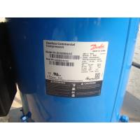 China 25HP Commerical Refrigeration Scorll Compressor SY300A4CBE 380-460V/3/50~60Hz on sale
