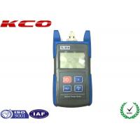 Mini TL-510 Optical Power Meter Handheld With FC SC Adapter Head