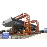 Modular Steel Bailey Bridge Design 450 Carriage