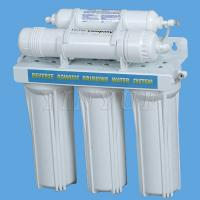 Buy cheap Portable RO Water Purifier With ABS Bracket from wholesalers