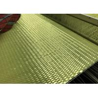 China Composite Materials Carbon Fibre Unidirectional Kevlar Fabric Ud Aramid Fabric on sale