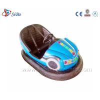 Best Mini Battery Bumper Car Unblocked Games , Electric Bumper Cars wholesale