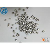 China 99.99% Pure Magnesium Granules Orp Oxidation Reduction Potential Balls Customized Size on sale