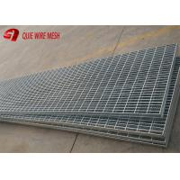 Best 19- W -4 Steel Grating Platform Hot Dipped Galvanized Mild Steel Bar Grating wholesale