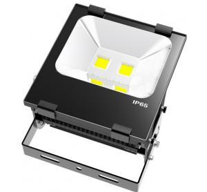 Best 11000lm 100 Watt LED Flood Light , High Intensity Led Light Fixtures Industrial wholesale