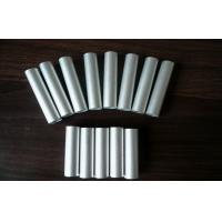 China 2024 Seamless Powder Coated Aluminum Pipe / Powder Coated Aluminum Tubing on sale