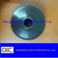 Best SATI Standard A Type Sprocket And Plate wheel , type 25A , 35A , 40A , 50A , 60A , 80A , 100A , 120A , 140A , 160A wholesale