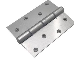 Best Die Casting Material Door Window Hinges T6 Anodized Aluminium Profile wholesale