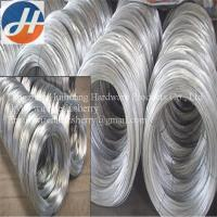 Best low carbon galvanized steel wire for cables armoring wholesale
