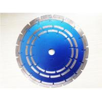 China Sintered Diamond saw blade for granite/marble/tiles on sale