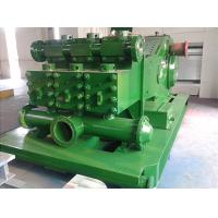 Best Baojie pump BOMCO drill F1600HL F2200HL troplex mud pump and spare parts from baoji city wholesale