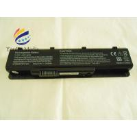 Buy cheap A32-N55  ASUS laptop battery 6 Cell/ replacement batteries for laptops from wholesalers