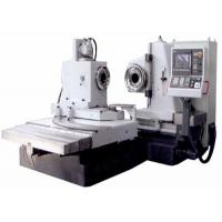 Best Horizontal Universal Roll Gear Testing Machine, Auxiliary Machine For Bevel Gear Cutting Machines wholesale