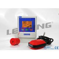 Best Stable Performance Submersible Pump Automatic Control Panel For Drainage System wholesale