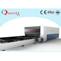 Best Carbon Steel Aluminum Sheet Metal Cutting Machine 500W To 6KW CE Certificate wholesale