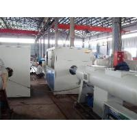 Best Lpcg630 PVC Water Supply and Drainage Pipe Extrusion Line wholesale